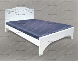Кровать Вирсавия