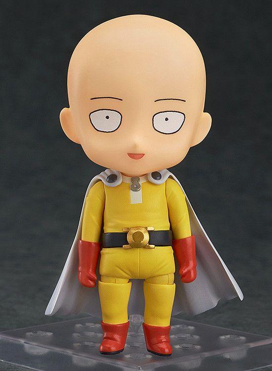 One-Punch Man - Nendoroid Saitama