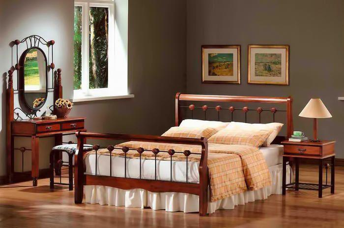 Кровать PS 818  Малайзия | МК