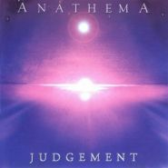 ANATHEMA, Judgement [LP + CD]