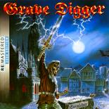 GRAVE DIGGER, Excalibur REMASTERED