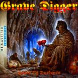 GRAVE DIGGER, Heart of darkness REMASTERED