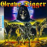 GRAVE DIGGER, Knights of the cross REMASTERED