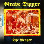 GRAVE DIGGER, The reaper REMASTERED