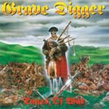 GRAVE DIGGER, Tunes of war REMASTERED 2006