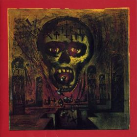 SLAYER, Seasons in the abyss
