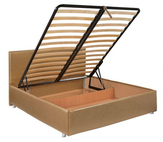 Кровать Como 3 с подъемным механизмом   Орматек