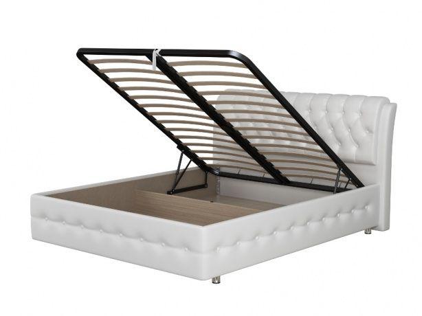 Кровать Como 4 с подъемным механизмом | Орматек