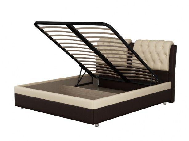 Кровать Como 5 с подъемным механизмом   Орматек