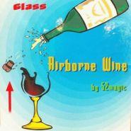 Airborne Wine Парящий бокал вина (левитация) (+ОБУЧЕНИЕ)