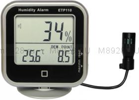 Индикатор температуры и влажности ETP110