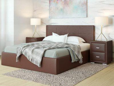 Кровать Alba