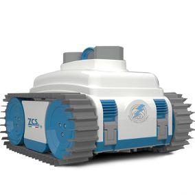 Робот для чистки бассейнов Caiman NEMH20 DELUXE