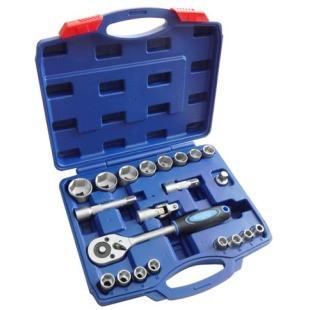 Набор инструментов King Tul KT22 22 предмета
