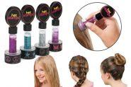 Краска печать для волос Hot Stamps