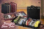 Органайзер для обуви Shoe Tote