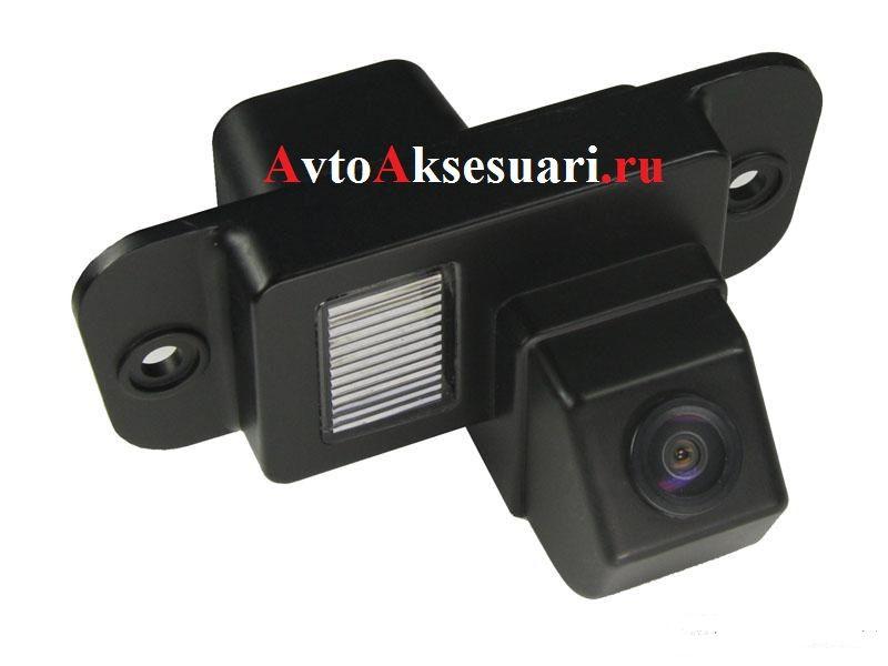 Камера заднего вида для SsangYong Actyon