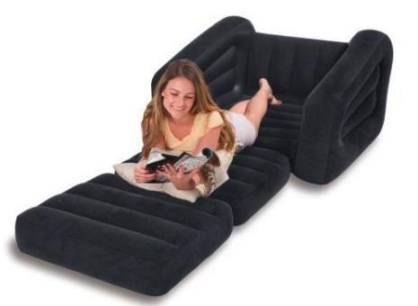 Кресло-кровать Intex 68565