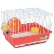 Triol Клетка для грызунов 114 (30x23x21)