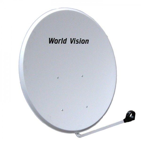 Спутниковая антенна WORLD VISION 0,8