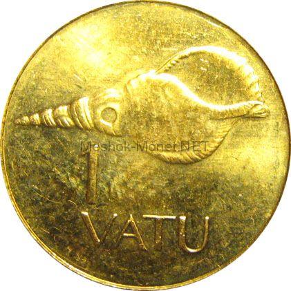 Вануату 1 вату 1995 г.
