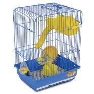 Triol Клетка для грызунов 128 (30x23x41)