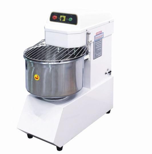 Двухскоростная тестомесильная машина YS-W110H-3C