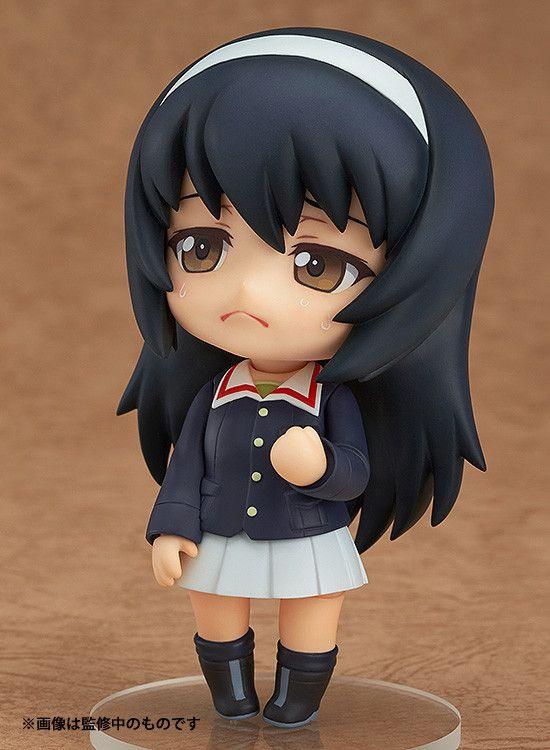 Nendoroid Girls und Panzer: Reizei Mako