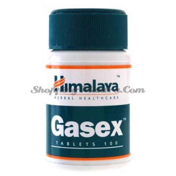 Газекс бады Хималая / Himalaya Gasex