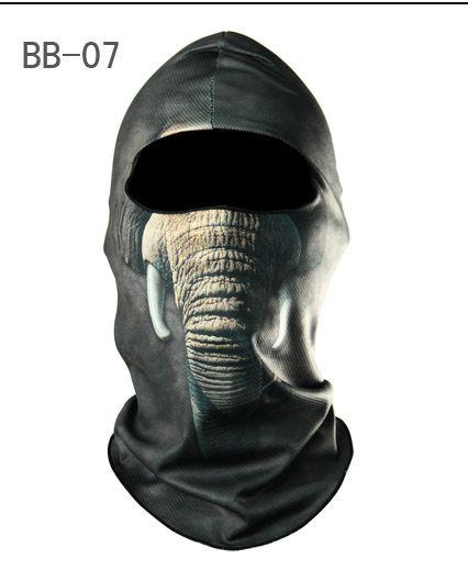 Подшлемники BLCool Animal bb-07