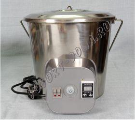 Домашняя мини сыроварка 10 литров