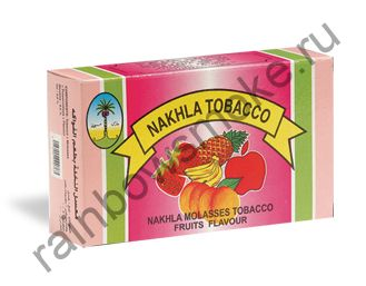 Nakhla Classic 50 гр - Fruits (Фруктовый микс)