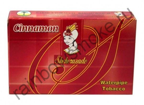 Nakhla Sheherazade 50 гр - Cinnamon (Корица)
