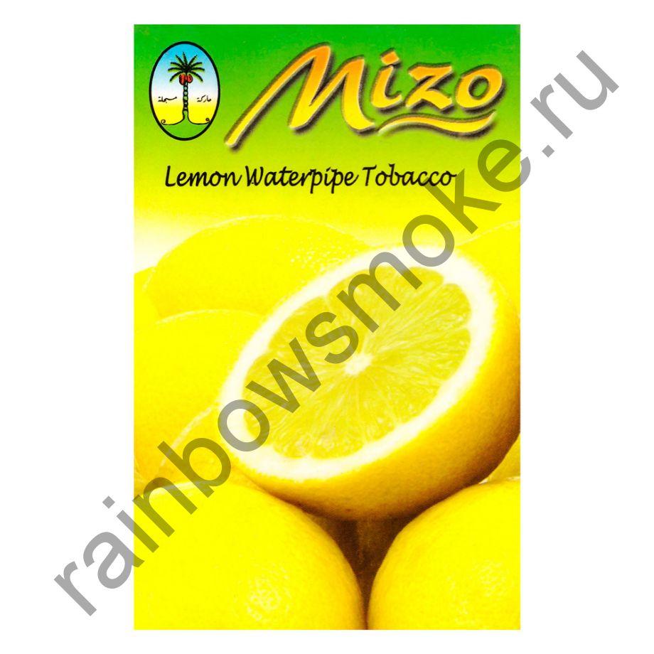 Nakhla Mizo 50 гр - Lemon (Лимон)