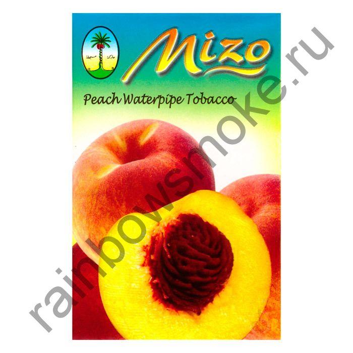 Nakhla Mizo 50 гр - Peach (Персик)
