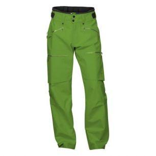 Norrøna røldal Gore-Tex Pants (M) green