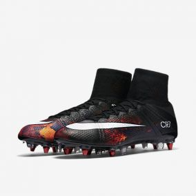 Бутсы NIKE MERCURIAL SUPERFLY CR SG-PRO 677928-018