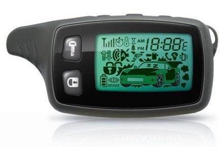 Брелок для Tomahawk TW9010 (TW9000, TW950, TW7000)