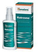 Лечебное средство против потери волос Хималая / Himalaya Hairzone Solution