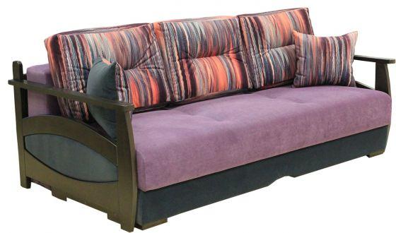 Диван-кровать Форма Люкс