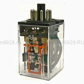 Реле MK3P 24VDC (703) 10A