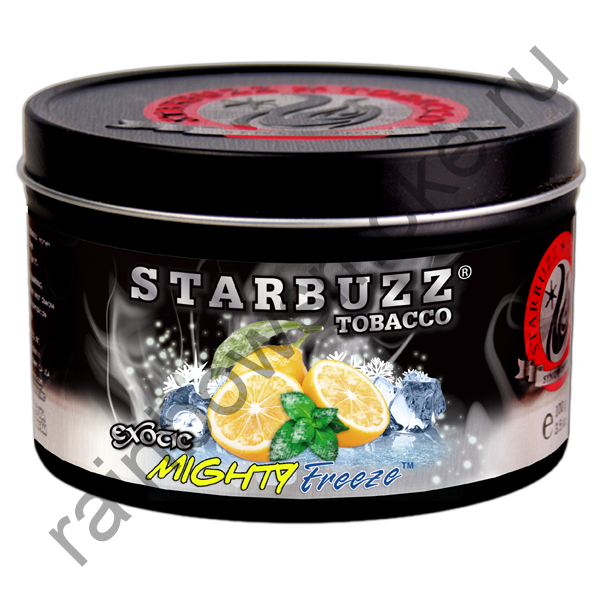 Starbuzz Bold 100 гр - Mighty Freeze (Сильная Заморозка)