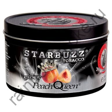 Starbuzz Bold 100 гр - Peach Queen (Королева Персиков)