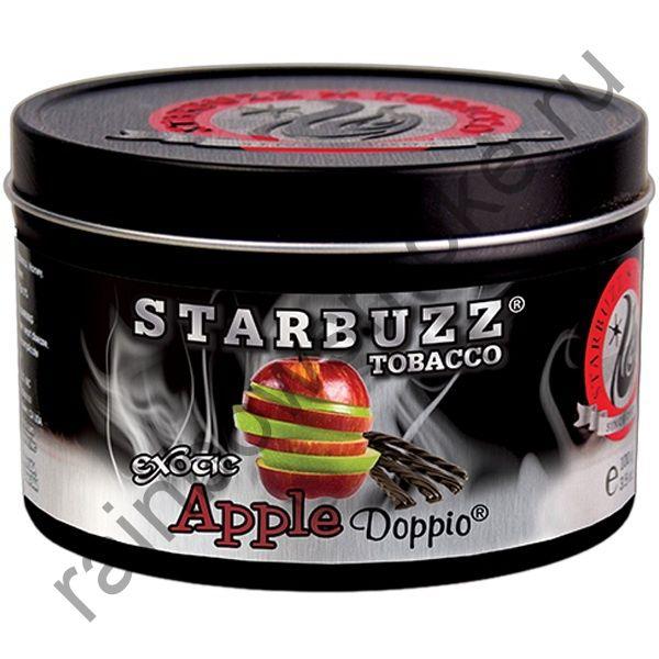 Starbuzz Bold 250 гр - Apple Doppio (Двойное Яблоко с лакрицей)