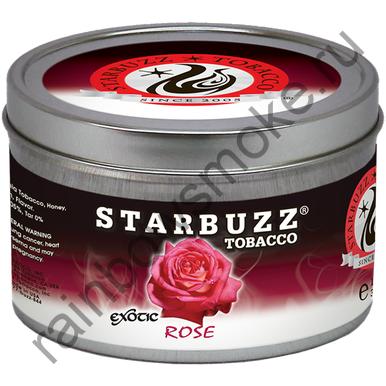 Starbuzz Exotic 100 гр - Rose (Роза)