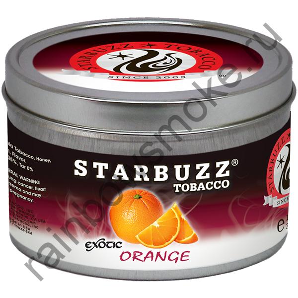 Starbuzz Exotic 100 гр - Orange (Апельсин)
