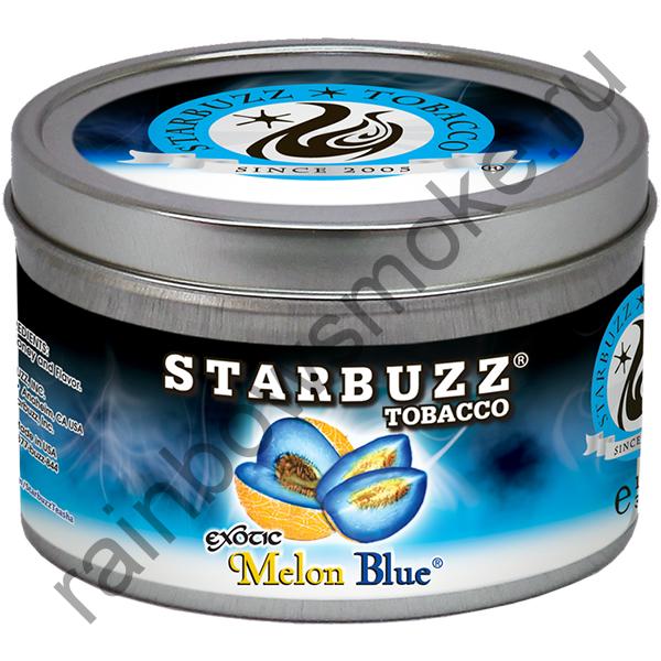 Starbuzz Exotic 100 гр - Melon Blue (Голубая Дыня)