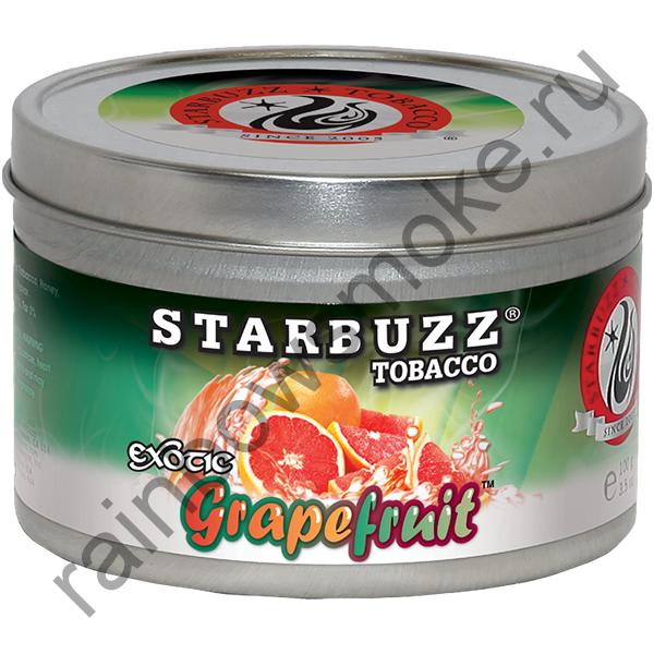 Starbuzz Exotic 100 гр - Grapefruit (Грейпфрут)