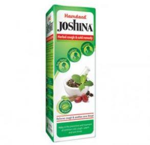 Натуральный сироп от кашля Joshina