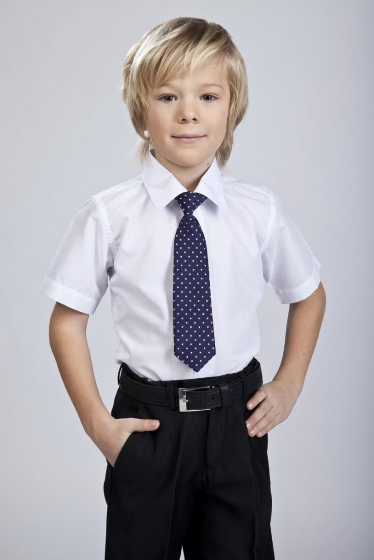 Рубашка для мальчика Александр